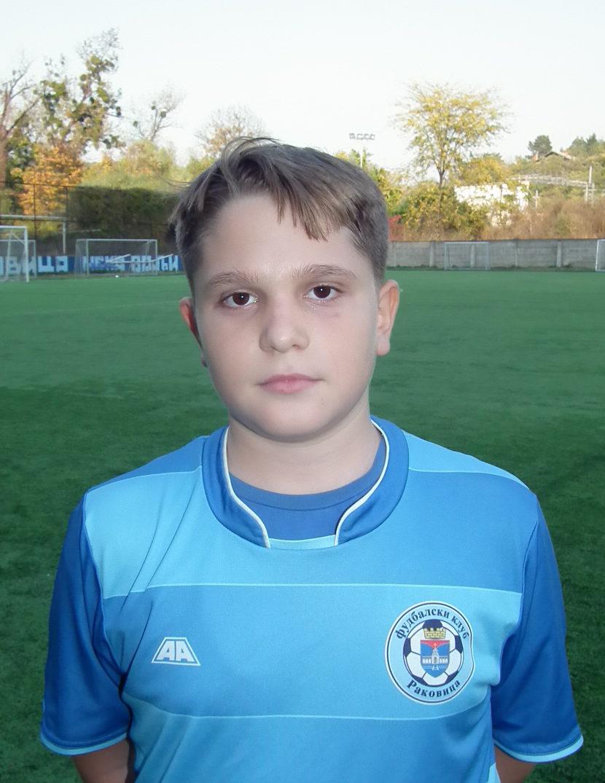 Cvetković Vasilije