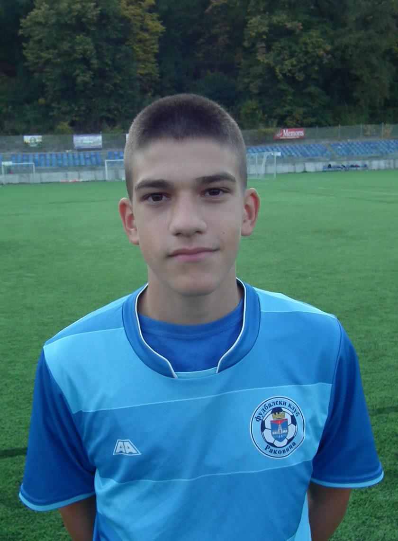 Stojadinović Mihajlo