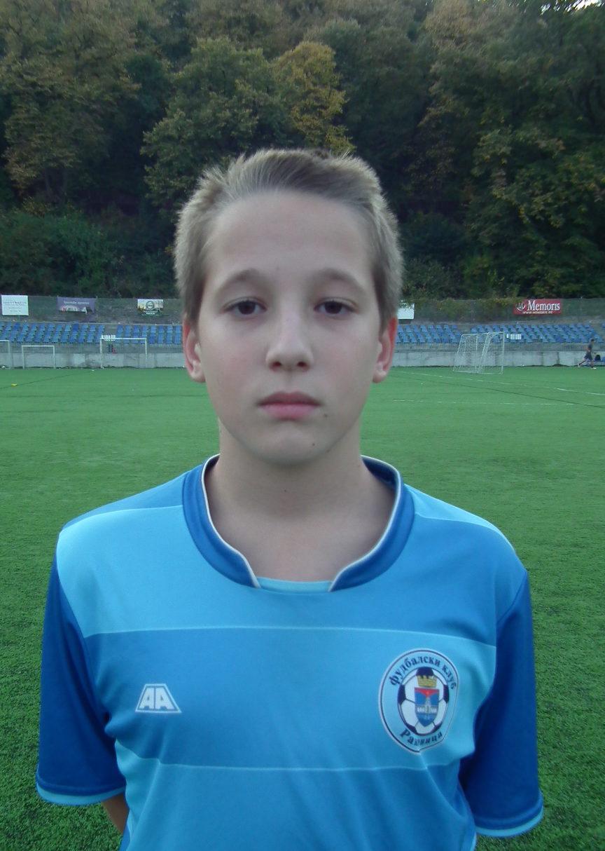 Jovanović Mihajlo