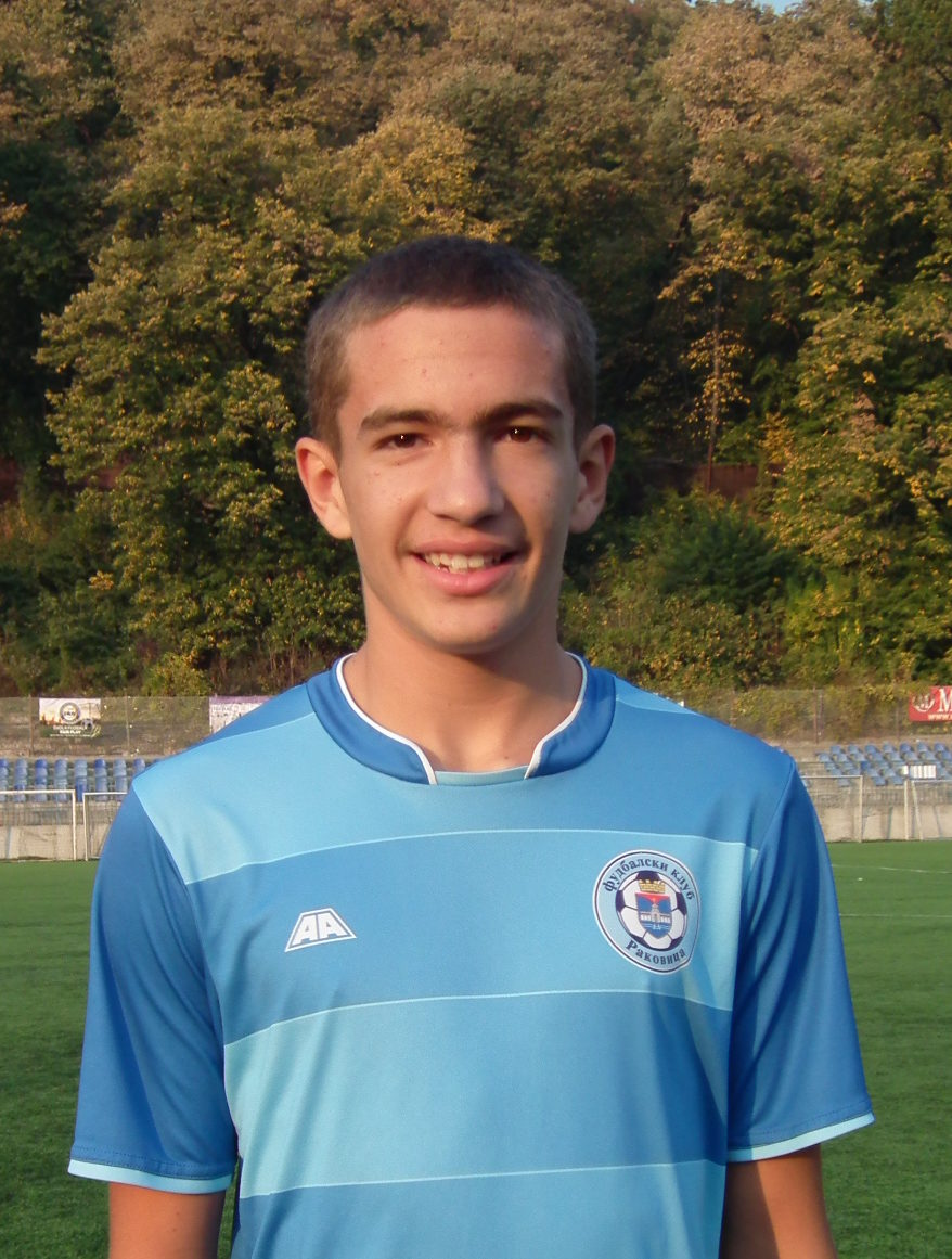 Marinković Mihajlo