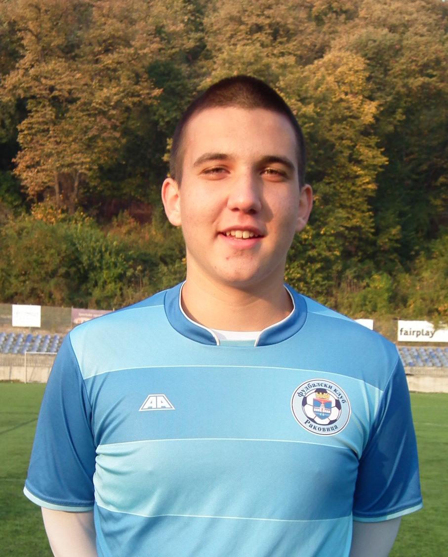 Radojković Veljko