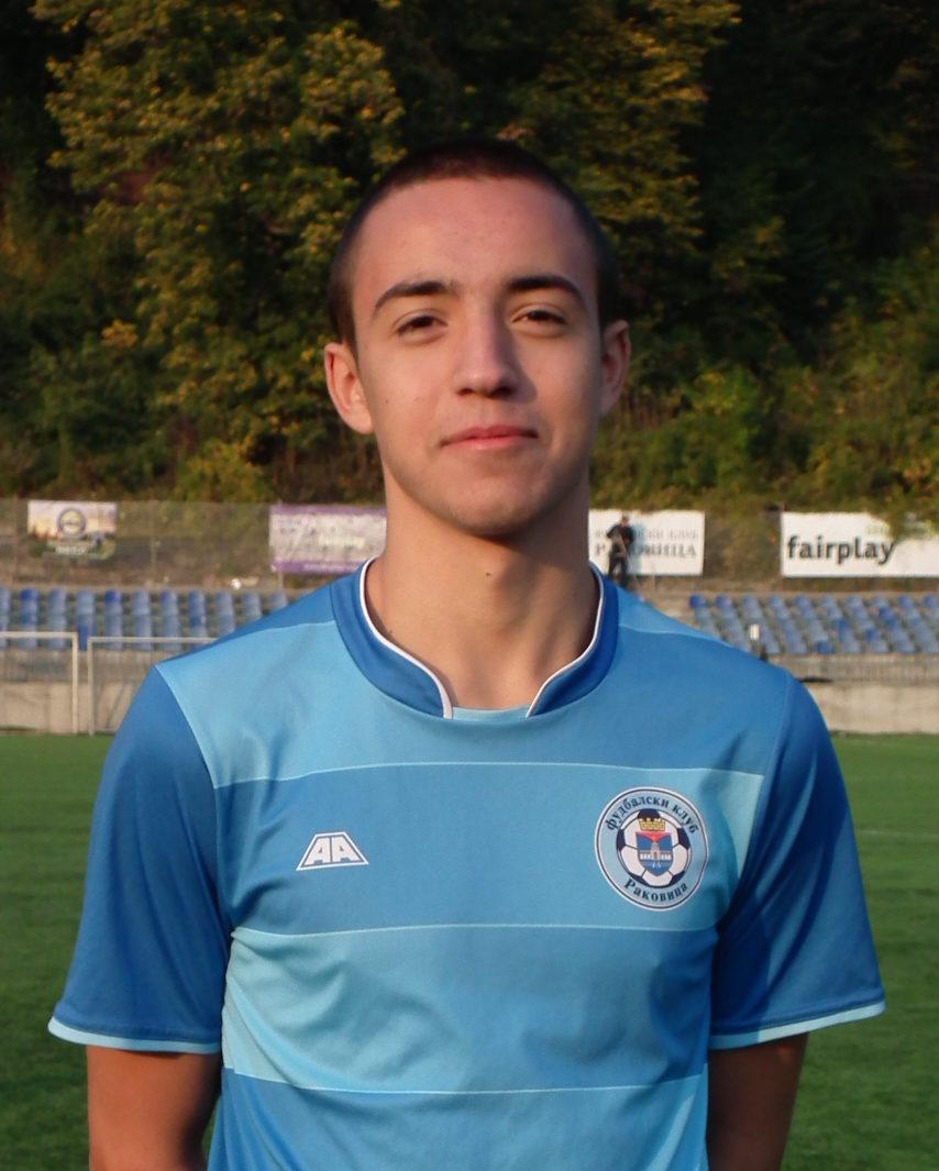 Gavrilović Pavle