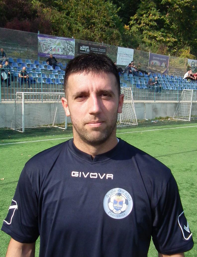 Nikolić Darko