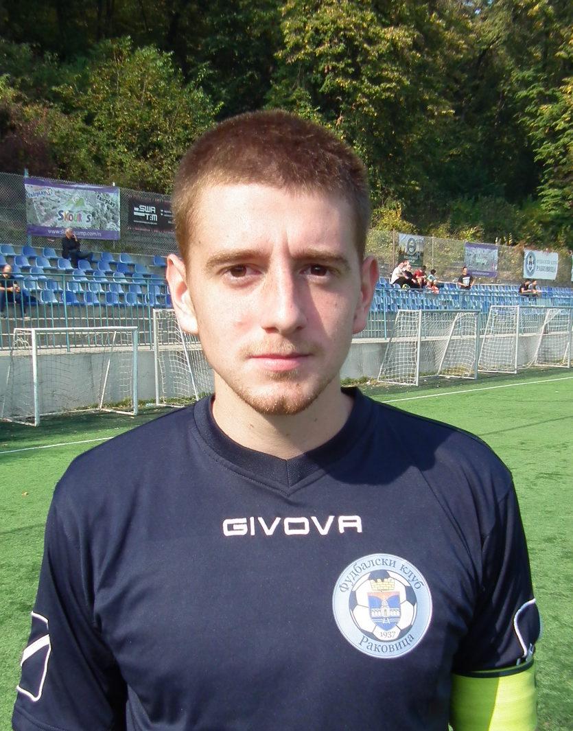 Mijajlović Jovan