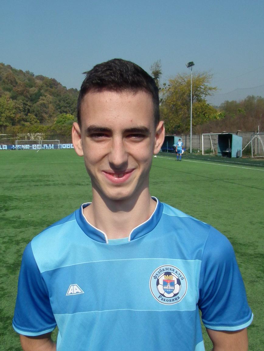 Jovanović Luka