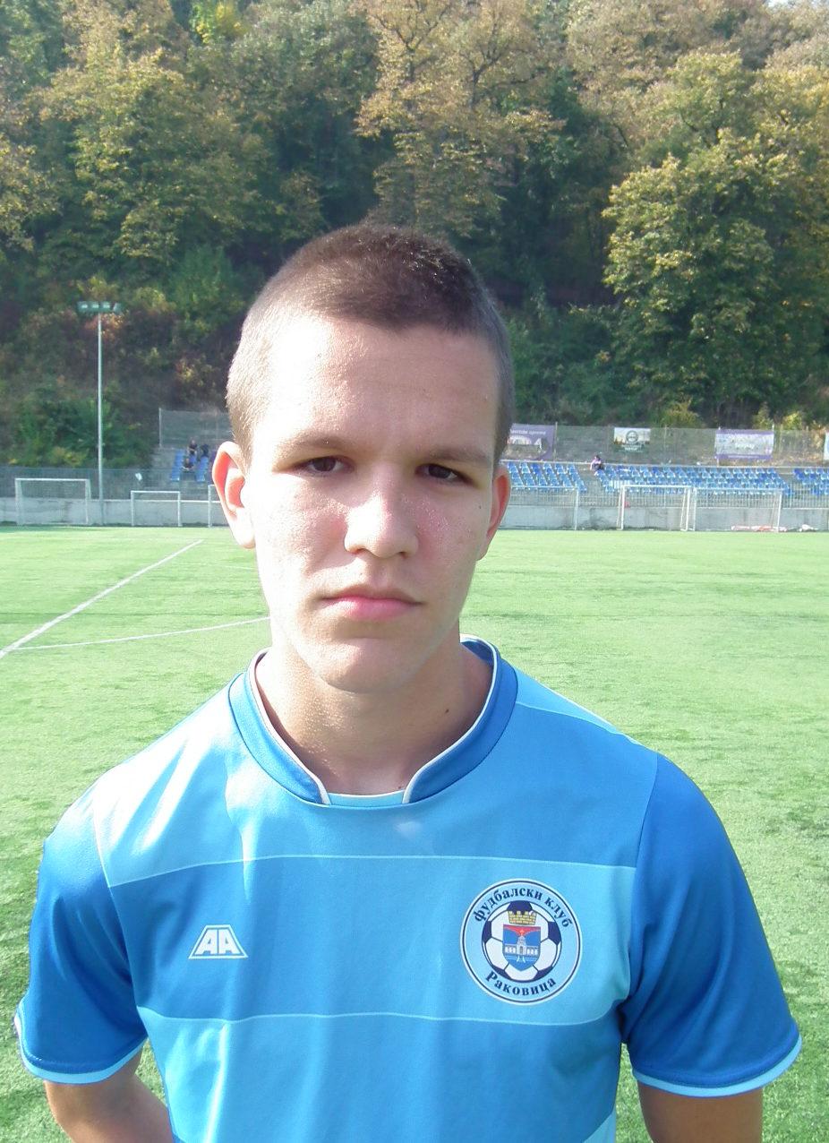 Andrijašević Lazar