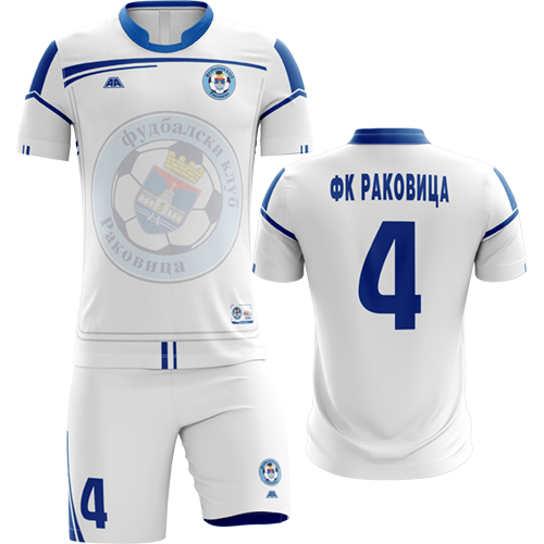 FK Rakovica