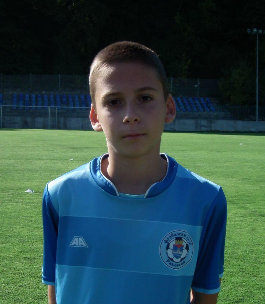 Petar Nikolić