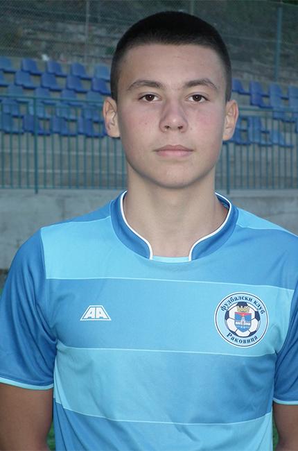 Luka Orlović