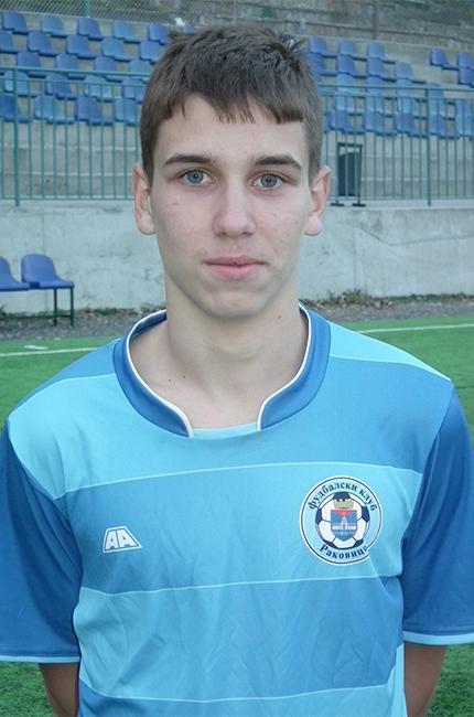 Luka Stošić
