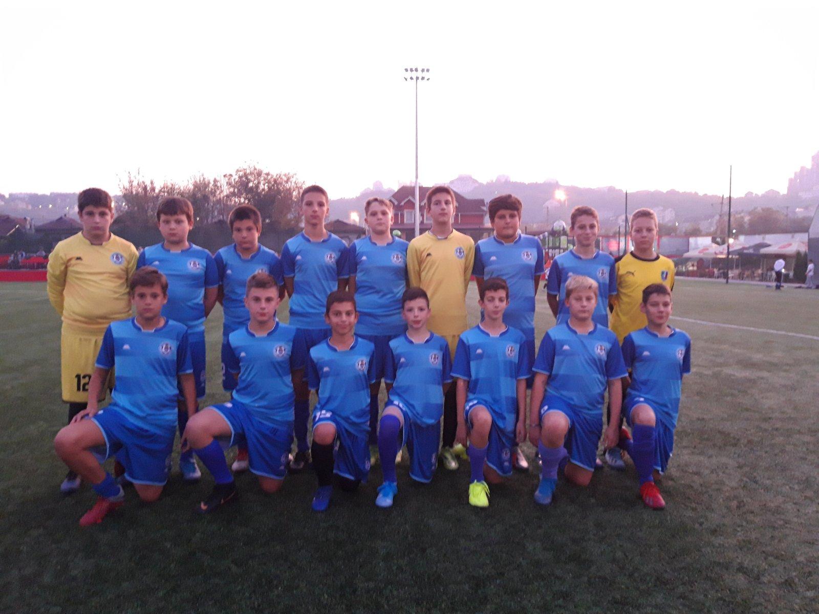 Ekipa 2007